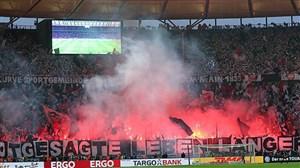 قوانین جدید فدراسیون فوتبال آلمان برای برخورد با هولیگانها