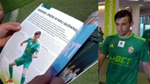 حواشی باخت تیم فرشاد احمدزاده در هفته سوم لیگ لهستان