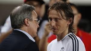 رئال مادرید از اینترمیلان شکایت خواهد کرد