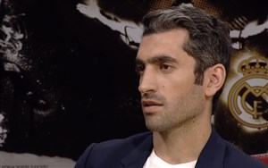 جباری: علی کریمی مثل مارادونا و مسی بود
