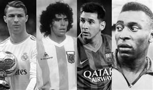ابرستارگان دنیای فوتبال رو بهتر بشناسیم
