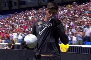 ردنپ: بگذارید کورتوا به رئال مادرید برود!