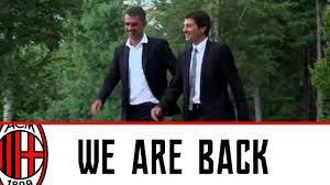 بالدینی: مالدینی تغییر چندانی در تیم میلان نمیدهد!