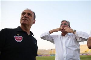برانکو: فوتبال نمیتواند مردم را از هم جدا کند
