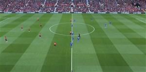 سوت شروع فصل جدید لیگ برتر جزیره 19-2018