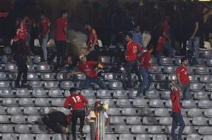 رییس کانون هواداران تراکتور: استقلالیها محروم شوند!