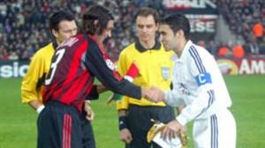 اتفاق بی سابقه در فوتبال؛ حمله میلانی ها به مادرید