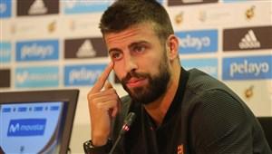 پیکه: رئال مادرید بدون رونالدو تیم تر شده است