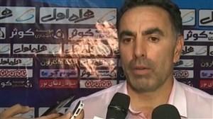 حواشی روز اول هفته نخست لیگ دسته 1 آزادگان
