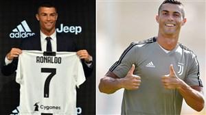 رونالدو امروز پیراهن یووه را به تن خواهد کرد؟