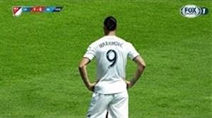 بهترین لحظات فوتبالی زلاتان ابراهیموویچ