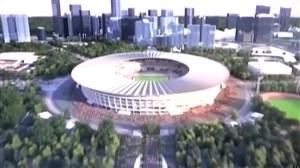 شهرها و استادیوم های محل بازی های آسیایی 2018