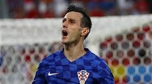 توضیح مهاجم جنجالی کرواسی درباره رد مدال نقره