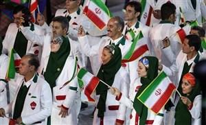 نکات خواندنی از کاروان ایران در بازی های آسیایی