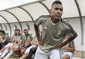 یوونتوس و رد پیشنهاد بالای PSG برای ستاره برزیلی