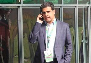 توضیح باشگاه پرسپولیس درباره جذب ایمن حسین
