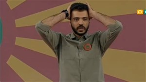 استندآپ کمدی فوق العاده جالب فوتبالی ابوطالب