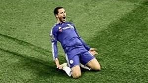 5 گل برتر ادن هازارد در لیگ برتر جزیره