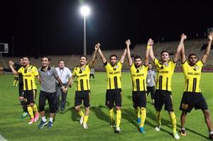 حواشی شب اول هفته چهارم لیگ برتر