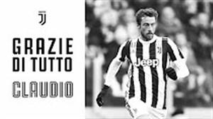 کلیپ رسمی باشگاه یوونتوس بمناسبت قدردانی از مارکیزیو