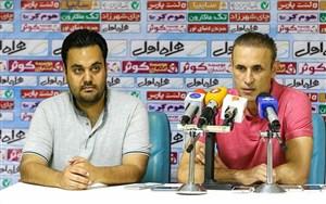 گلمحمدی: عصبانی شدم و اعتراضی به اخراجم ندارم
