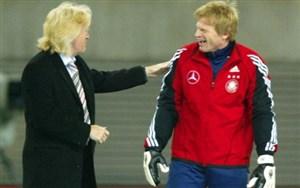 تفاوت فوتبال ایران و آلمان از زبان شفر