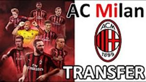 عملکرد باشگاه آث میلان در نقل و انتقالات تابستانه