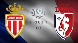 خلاصه بازی موناکو 0 - لیل 0