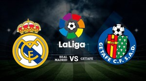 خلاصه بازی رئال مادرید 2 - ختافه 0