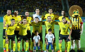 سپاهان؛ هم چنان تهاجمی ترین تیم لیگ برتر