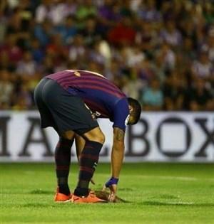 احتمال لغو بازی سوسیداد و بارسلونا قوت گرفت