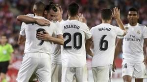 رئال مادرید؛ مالک فلسفه متعلق به بارسلونا