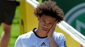 اولین فهرست آلمان پس از جام جهانی، بازگشت سانه