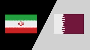 خلاصه والیبال ایران 3 - قطر 0 (نیمه نهایی جاکارتا)