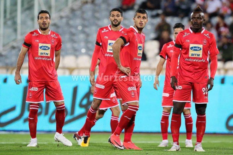 5 سرزن، امید برانکو در نیمه دوم بازی با نود