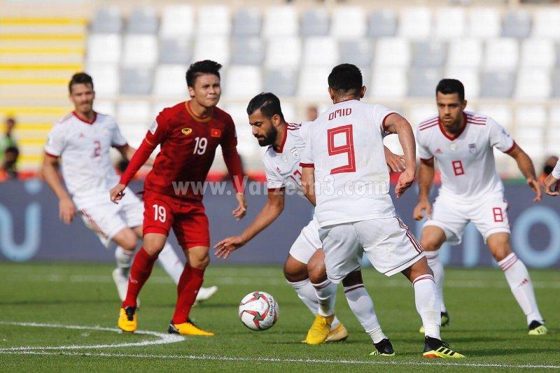 01372088 - بهترین استارت ۴۰ ساله ایران در جام ملتها