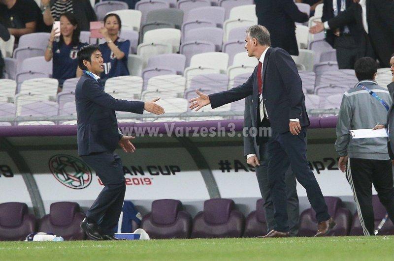 ,ژاپن,تیم ملی ژاپن,جام ملتهای آسیا 2019