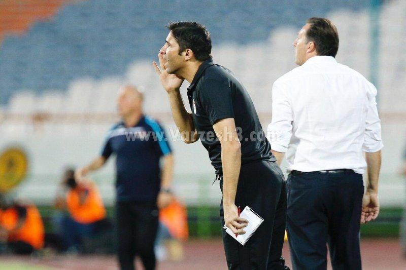 وحید هاشمیان در تیم ملی