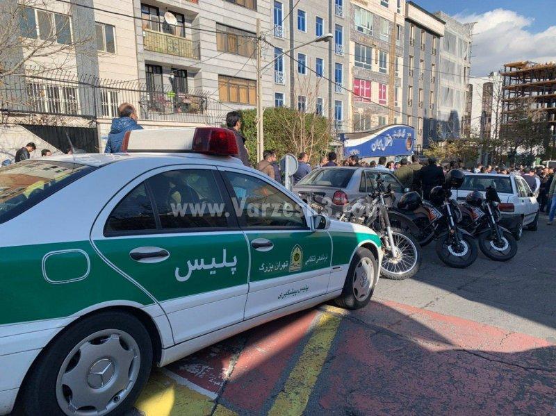 باشگاه-استقلال-تهران