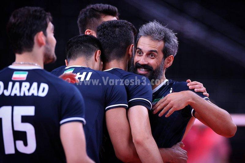 سعید معروف از تیم ملی خداحافظی میکند؟