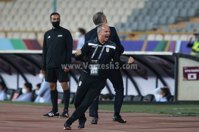 واکنش اسکو به سر تماشایی جهانبخش (عکس)