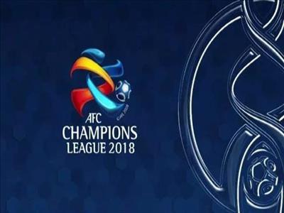 پخش دو مسابقه از لیگ  قهرمانان آسیا