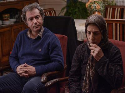 محمدرضا هدایتی :جهانِ «رهایم نکن» نقش متفاوتی برایم بود