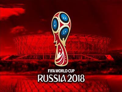 برنامه پخش و اسامی گزارشگران  بازیهای روز پنجم جام جهانی 2018 روسیه