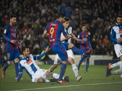 مرحله یک  چهارم نهایی جام حذفی اسپانیا پنجشنبه شب روی آنتن