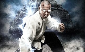 قهرمان تای چی 1