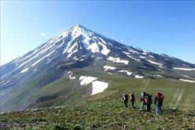 کوه سیما