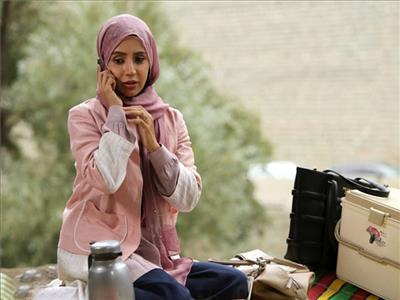شبنم قلیخانی:آنام» مادرانه قابل تاملی است