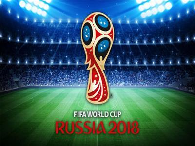 فینال مسابقات  جامجهانی 2018  با گزارش مزدک میرزایی