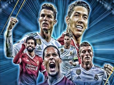 پخش زنده فینال لیگ قهرمانان اروپا  از شبکه سه